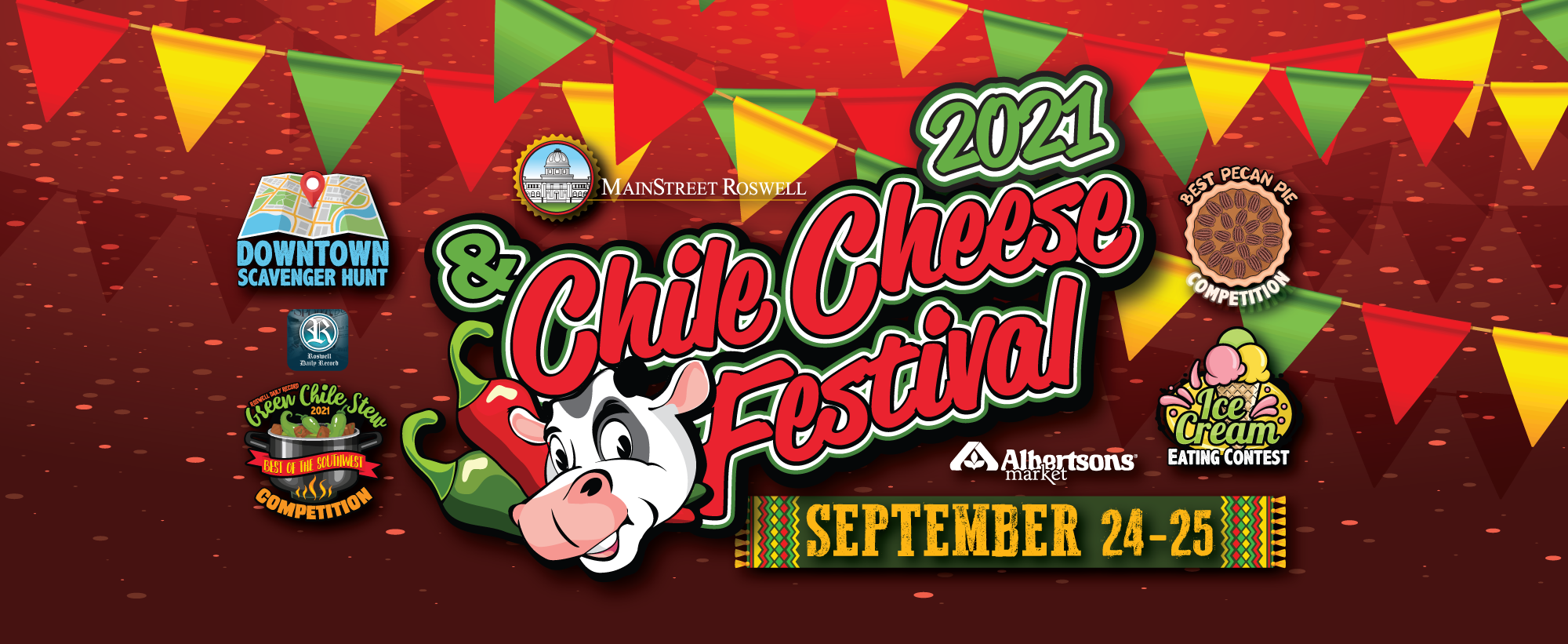 Chile Cheese Festival