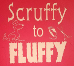 Scruffy to Fluffy Pet Grooming